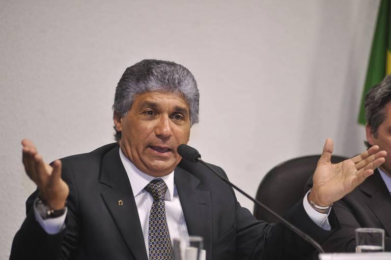 O engenheiro Paulo Vieira de Souza, conhecido como Paulo Preto, ex-diretor da Dersa