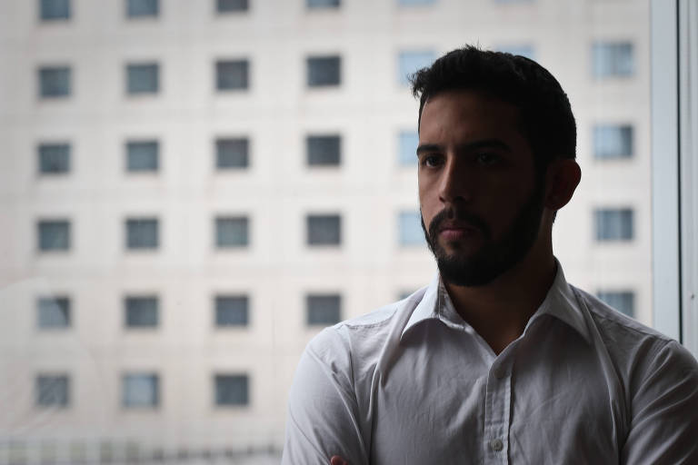 Andrey Camilo Lima, 24