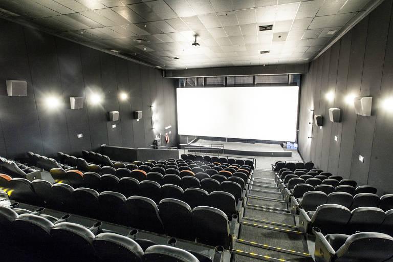 Avaliação de cinema 2018