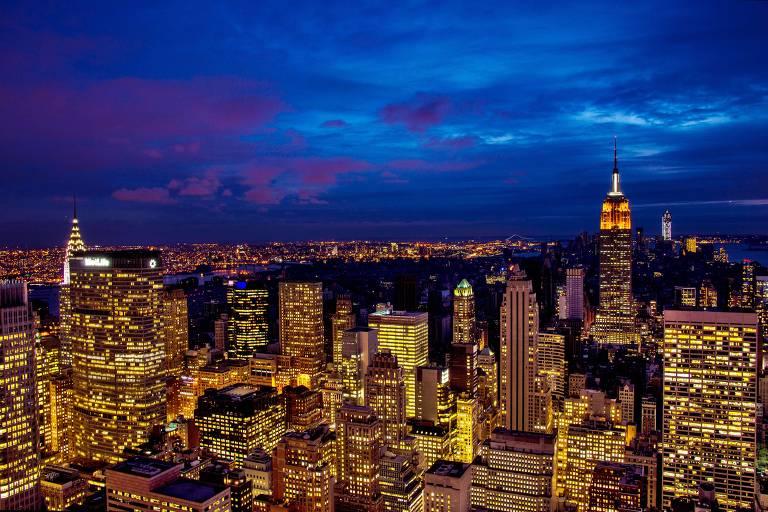 Nova York é campeã em aparições em filmes premiados