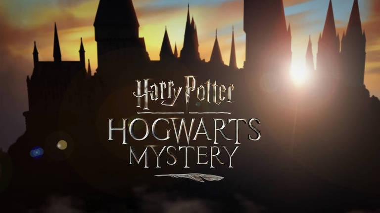 'Harry Potter: Mistérios de Hogwarts'