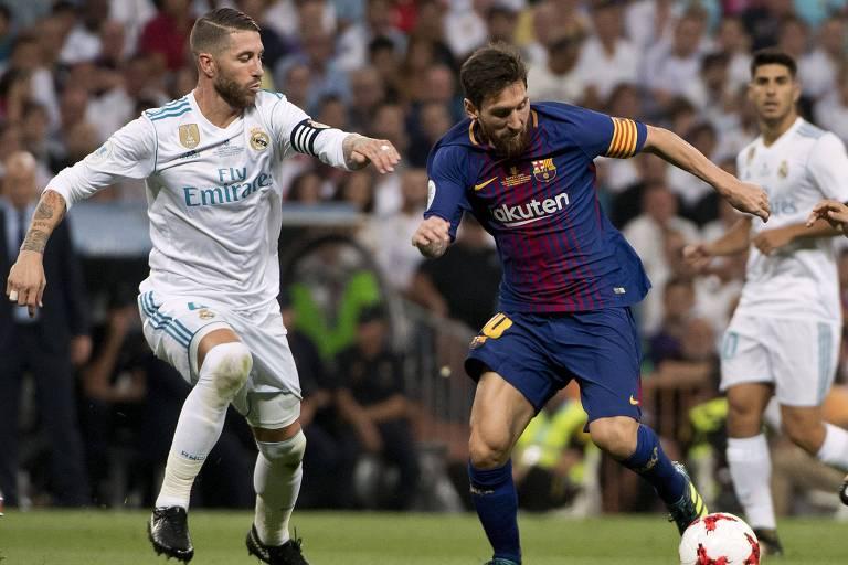 Campeonato Espanhol terá árbitro de vídeo na temporada 2018 2019 ... 8dfac519e76be