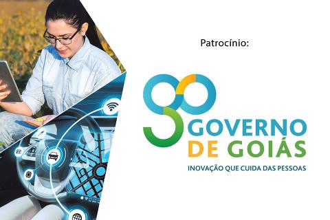 selo seminário inovação no brasil: centro-oeste