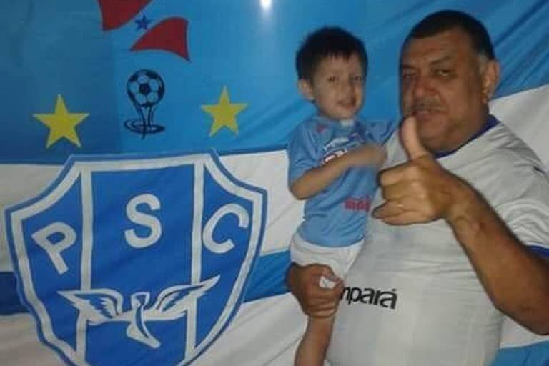 Antônio Carlos Souza da Silva (1958-2018)