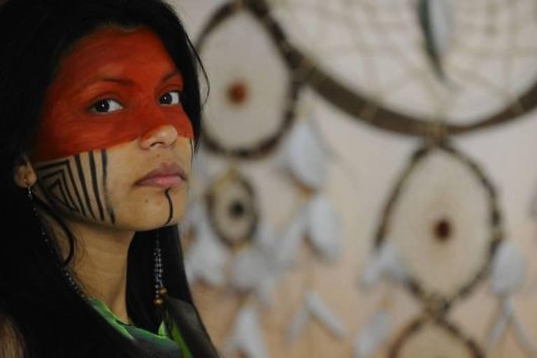 Os guajajara consideram a língua um aspecto importantíssimo para preservação de sua cultura