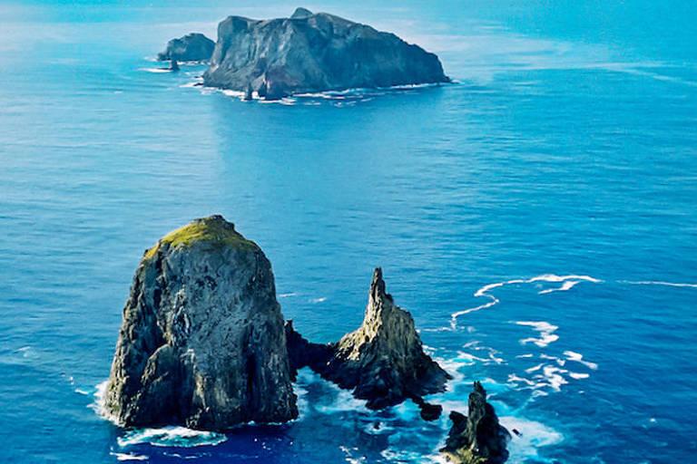 Arquipélagos