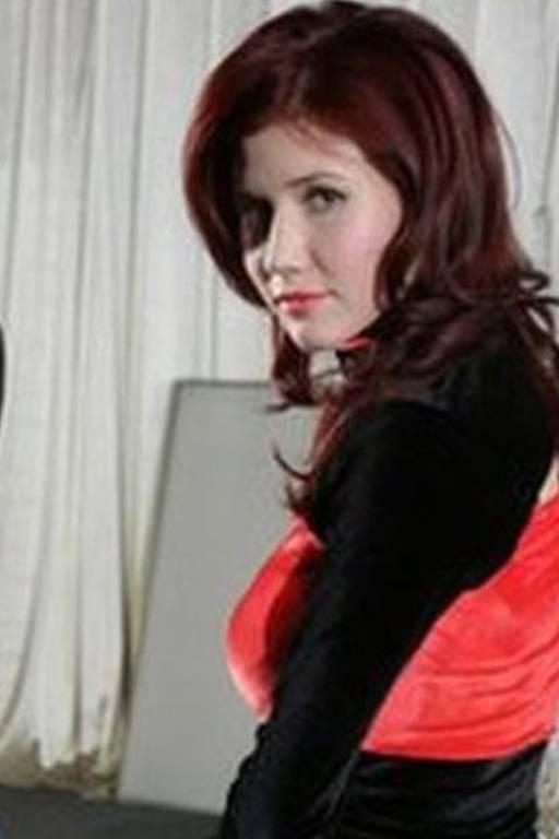 Anna Chapman foi trocada após ser presa por espionagem para a Rússia