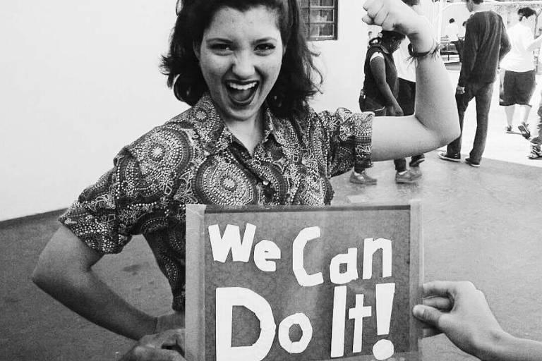 Leitores enviam fotos para o Dia da Mulher