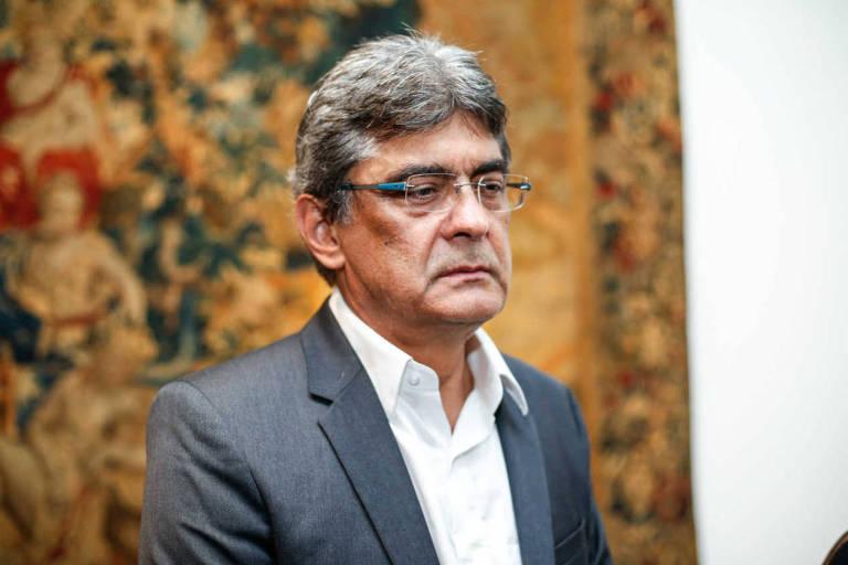Julio Semeghini, secretário de governo da gestão Doria (PSDB) em São Paulo