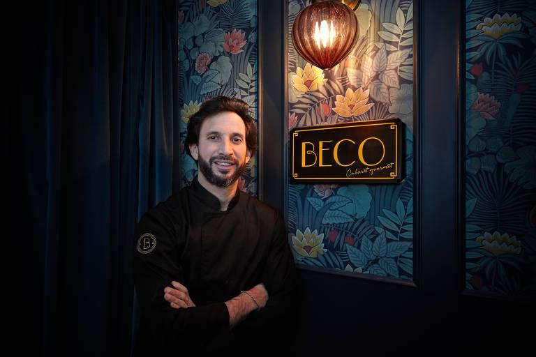 Culinária do chef José Avillez