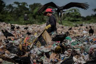 Lixão de Barcarena, Pará