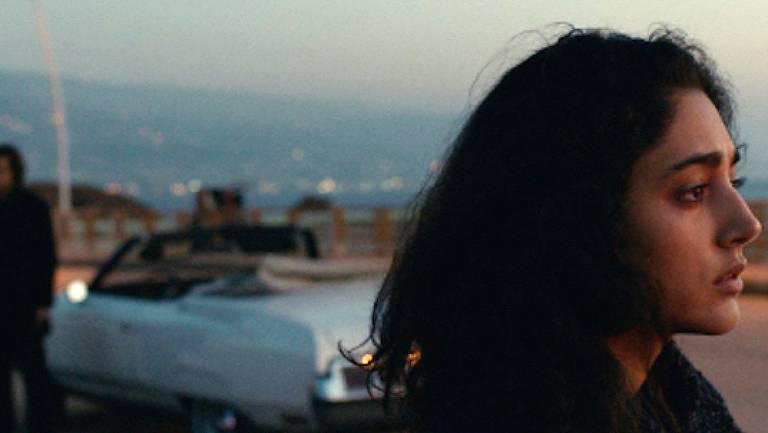 """Cena do filme """"De Volta"""""""