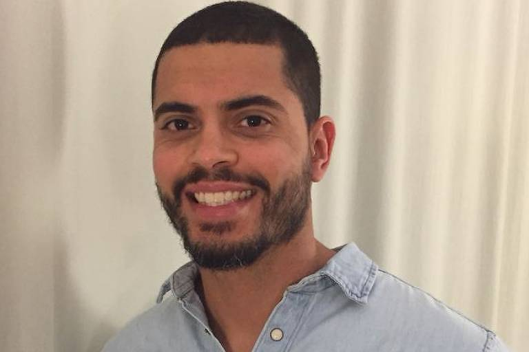 Jornalista Amon Borges