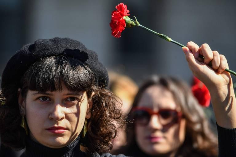 Dia Internacional da Mulher 2018