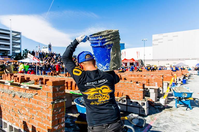 Campeonato Mundial de Construção de 2018