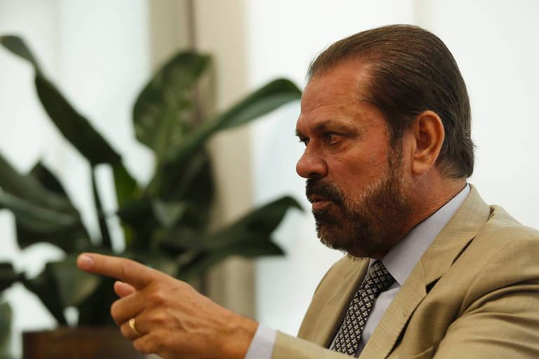 Presidente da Federação Paulista de Futebol é reeleito para mais 4 anos