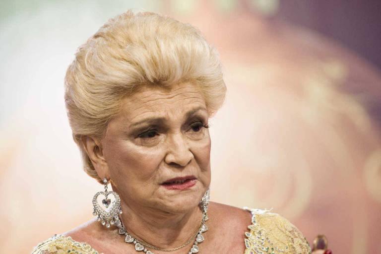 Hebe morreu em 2012, aos 83 anos, após sofrer uma parada cardíaca