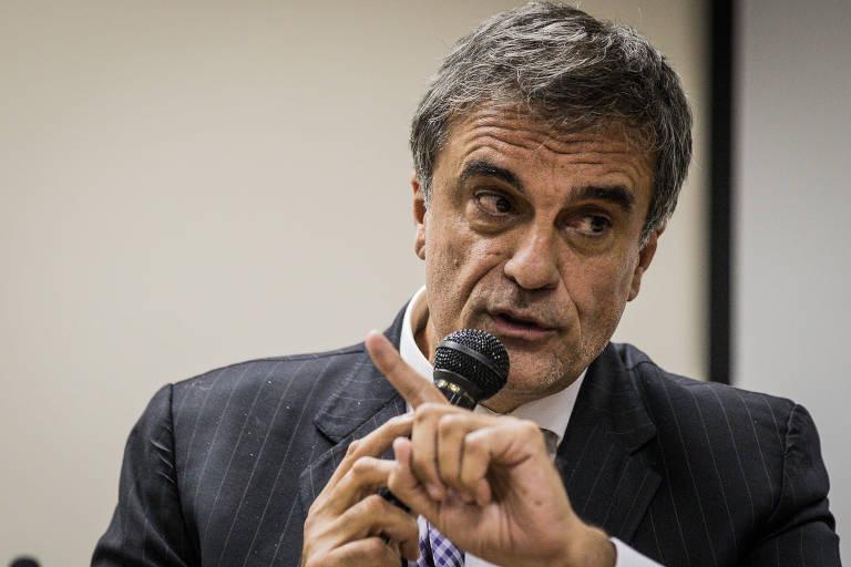 O ex-ministro da Justiça José Eduardo Cardozo