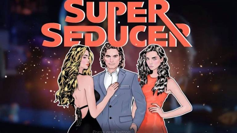 O jogo Super Seducer tem como principal objetivo