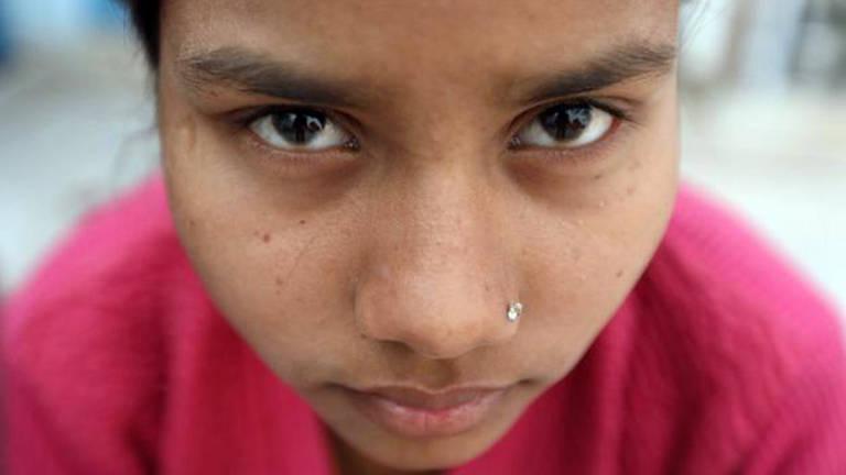 A menina de 13 anos que conseguiu impedir seu próprio casamento - Monika decidiu impedir seu próprio casamento horas antes da cerimônia