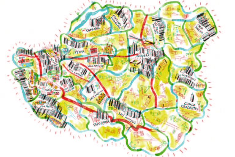 Lançamentos tendem a ir para bairros da zona leste mais afastados do ... 95c4095f13
