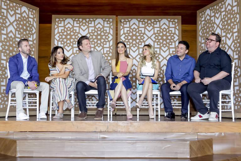 Fábrica de Casamentos (SBT) - 2ª temporada
