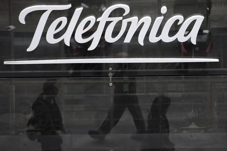 Telefônica Brasil anuncia aporte de R$ 24 bilhões entre 2018 e 2020
