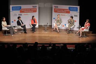 Evento Folha: Inovação Social - Desafios e Novos Modelos