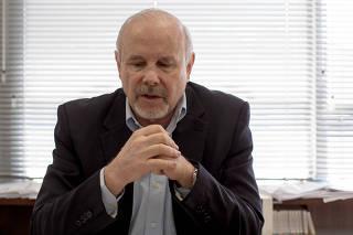 Entrevista com Guido Mantega, ex-ministro da Fazenda