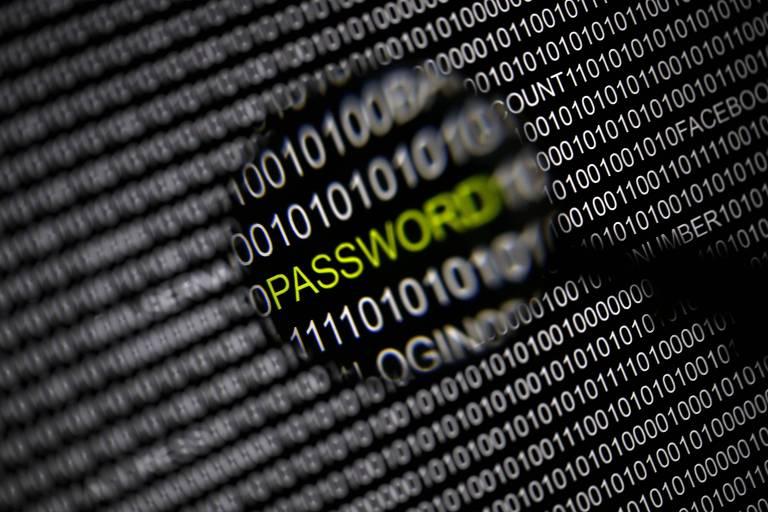Ilustração sobre hacking; dados de 17 milhões foram acessados