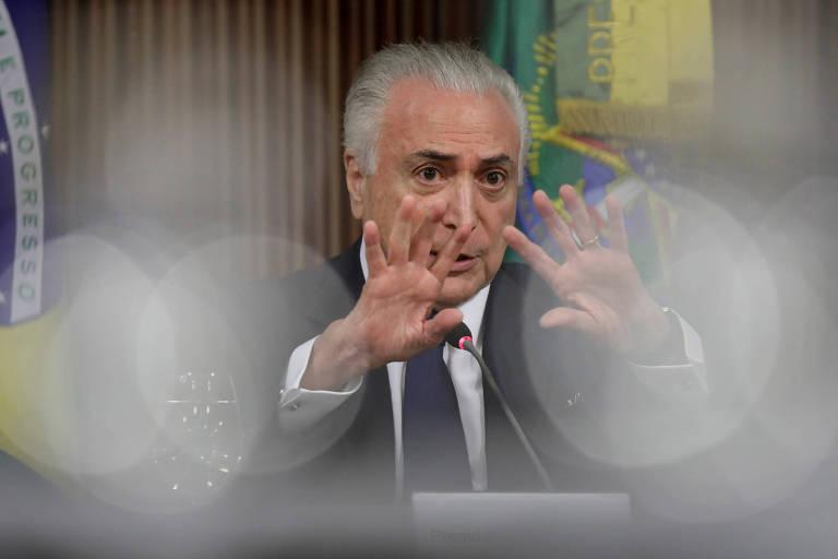 indulto natal 2018 Temer decide recorrer de decisão de Barroso sobre indulto de Natal  indulto natal 2018
