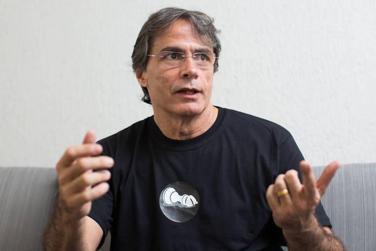Marqueteiro Renato Pereira, que teve o acordo de delação homologado