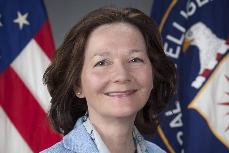 Gina Haspel, indicada por Trump para chefiar a CIA