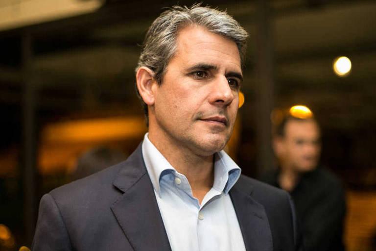 O cientista político Luiz Felipe d'Avila, pré-candidato a governador de São Paulo pelo PSDB