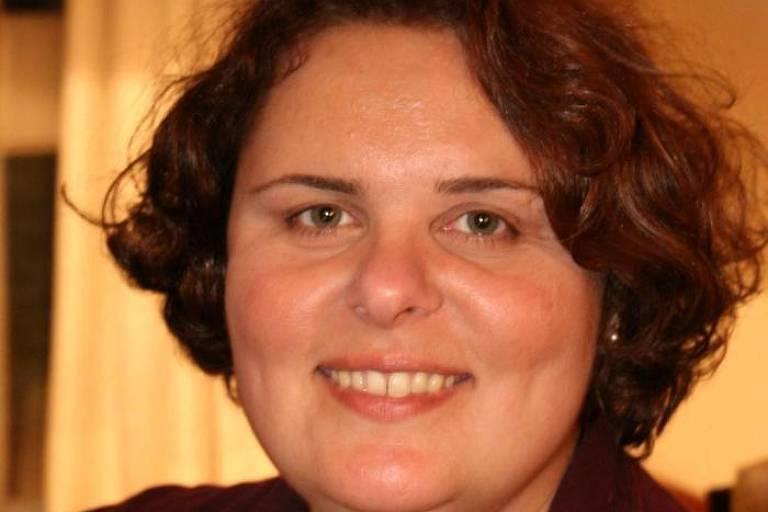 Luciana Pellin Mielniczuk