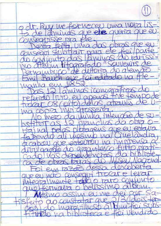 Carta Laéssio