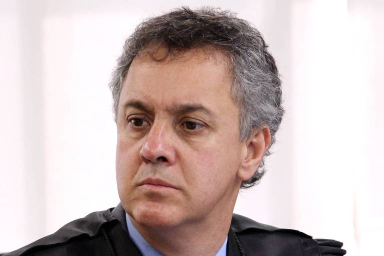Desembargador federal João Pedro Gebran Neto, relator da Lava Jato no TRF-4