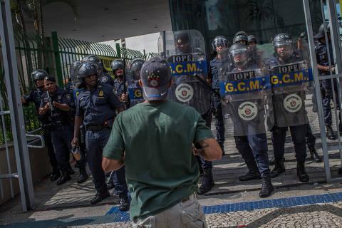 Gestão Bruno Covas estuda abrandar reforma da previdência municipal