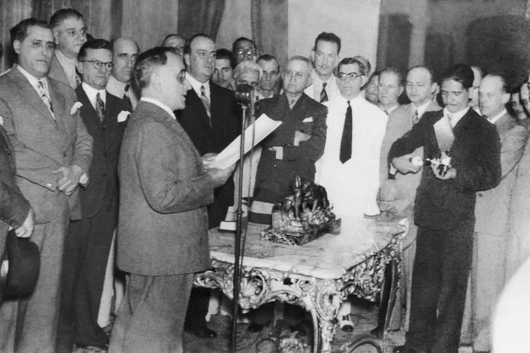 'Imagens do Estado Novo 1937-45'