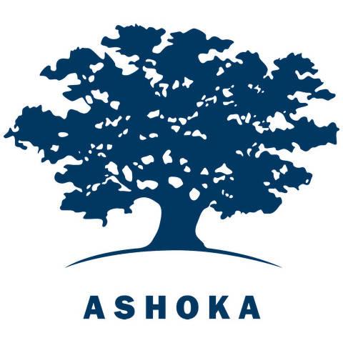 Logo - Ashoka
