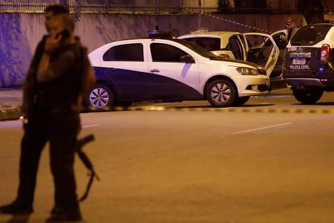 'Foi uma rajada de um segundo', diz sobrevivente de atentado a Marielle