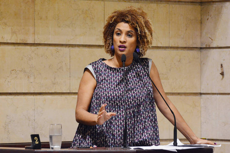 Assassinato de Marielle Franco
