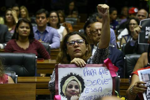 Brasil está entre os quatro líderes globaisem homicídios de ativistas