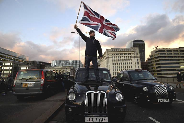 e6929a31b1 Uber vai compartilhar dados de viagem em Londres - 15 03 2018 ...