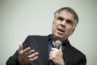 O presidenciável Flavio Rocha