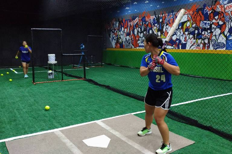 758324bb3 Confira 28 locais cobertos para praticar esportes clássicos ...