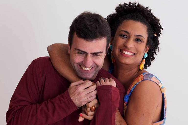 Assassinato da vereadora Marielle Franco (PSOL)