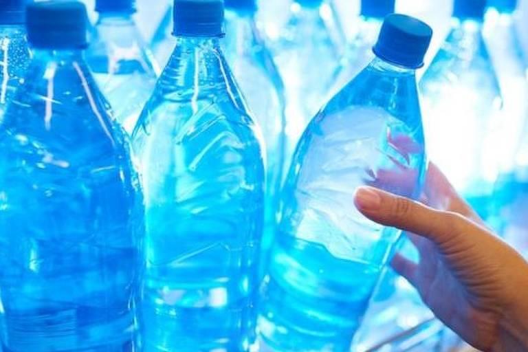 Nestlé vende negócio de águas para Indaiá Minalba