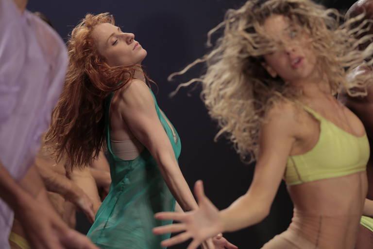 'Um Jeito de Corpo - Balé da Cidade Dança Caetano'