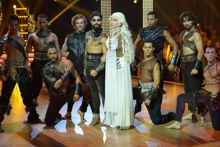 'Dancing Brasil' – Terceira Temporada (2018)